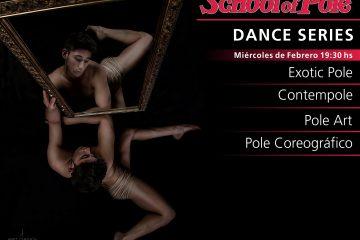 Dance Series con Facundo Machado