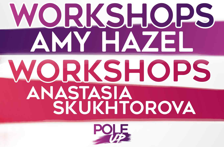 Pole Up Workshops