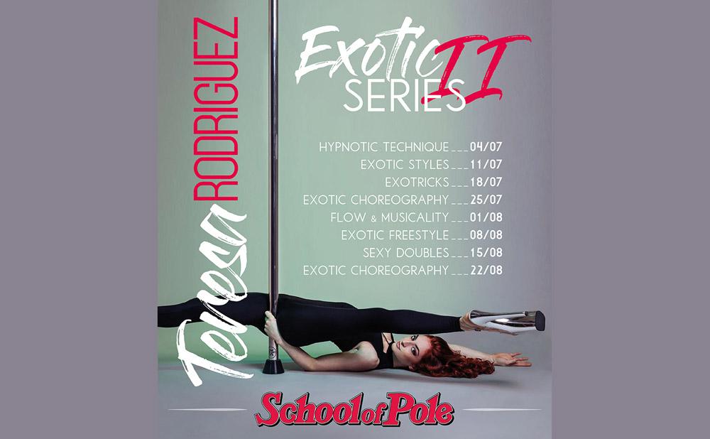 Exotic Series II