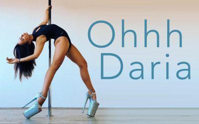 ohhh, Daria